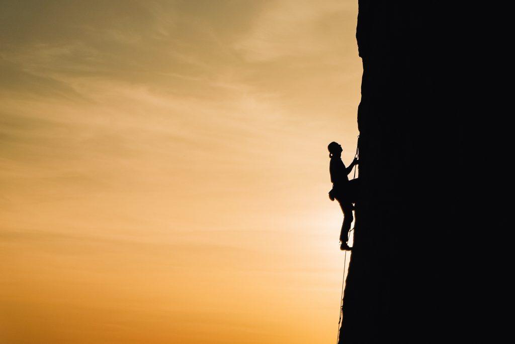 Z dôvery pramení odvaha (zhrnutie roka)
