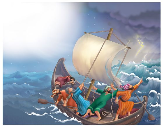S mobilom na loďke